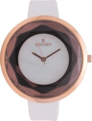 Escort E-1900-1149 Analog Watch  - For Women