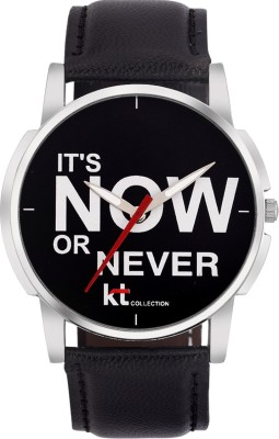 Kt Collection 3d508 Analog Watch  - For Boys, Men, Girls