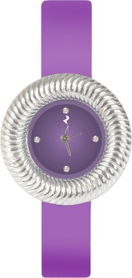 Ridas 901_purple Luxy Analog Watch  - For Women