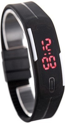 Sun Traders Band_one Digital Watch  - For Couple