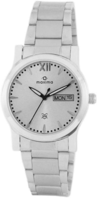 Maxima 38300CMLI Analog Watch For Men