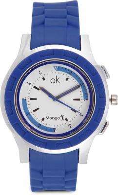 Mango MP 044 Analog Watch  - For Men