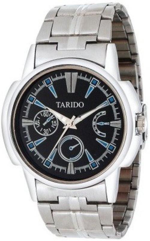 Tarido TD1122SM01 New Era Analog Watch For Men