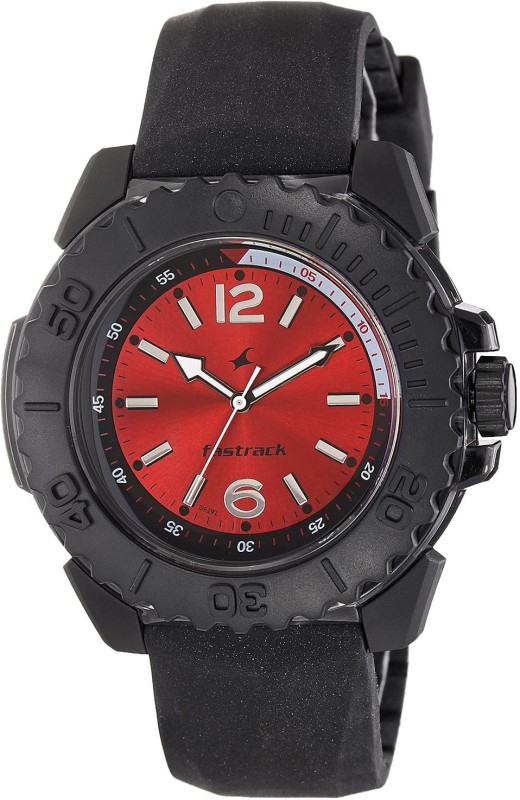 Fastrack NG38020PP02 Analog Watch For Men