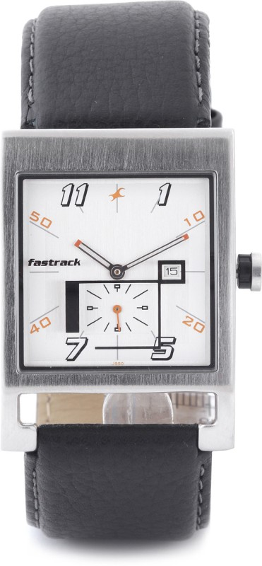 Fastrack NG1478SL02 Party Analog Watch For Men