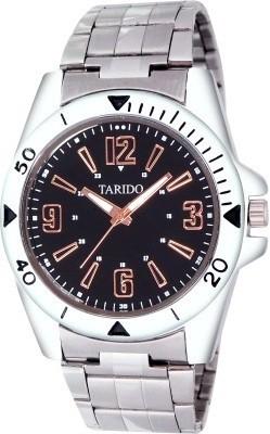 Tarido TD1190SM01 New Era Analog Watch  - For Men