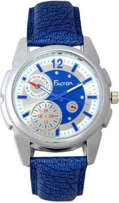 Factor MW001 Analog Watch  - For Men