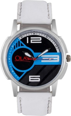 Olay Collection Stylish_AW_019 Analog Watch  - For Men