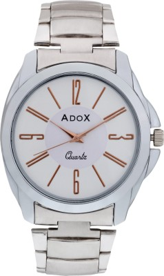 ADOX WKC037 Analog Watch  - For Boys, Men