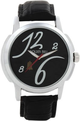 Golden Bell GB0032 Casual Analog Watch  - For Men