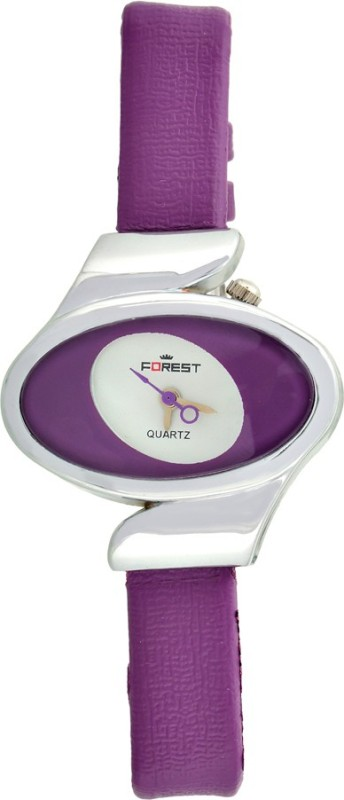 Forest FDO002 Analog Watch For Women