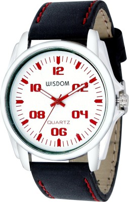 wisdom ST-2839 New Collection Analog Watch  - For Men, Boys