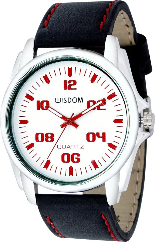 wisdom ST 2839 New Collection Analog Watch For Men