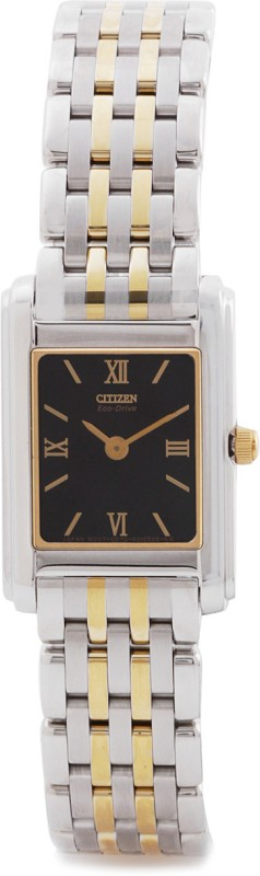Citizen EG3014-50E Eco-Drive Analog Watch - For Men
