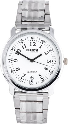 Oura WWC22 Analog Watch  - For Men
