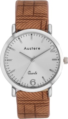 Austere MOX-0109 Oxford Analog Watch  - For Men