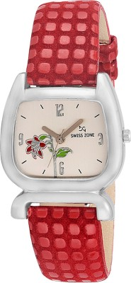 Swiss Zone sz0220 Analog Watch  - For Women