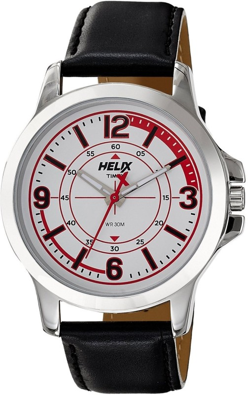 Timex TW023HG00 Helix Analog Watch For Men