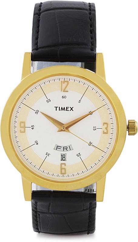 Timex TI000T114 Analog Watch For Men