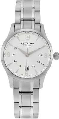 Victorinox 241476 Basic Analog Watch - For Men
