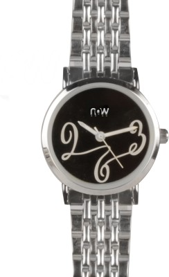 Now L250L - MSS01 Designer Analog Watch  - For Women