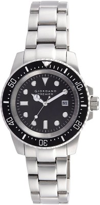 Giordano P155-11 Special Edition Analog Watch - For Men