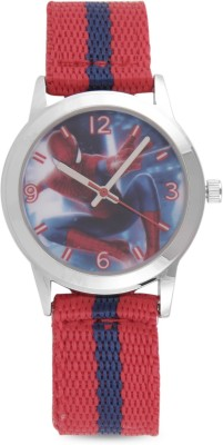 Marvel AW100035 Analog Watch  - For Boys