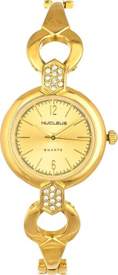 Nucleus NLSLGGDC Analog Watch  - For Women