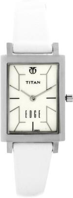 Titan 2516SL01 Analog Watch  - For Women