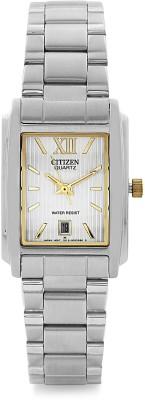 Citizen EU2644-56A Analog Watch  - For Women