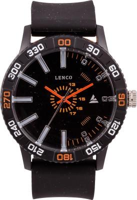 Lenco MACHORBDORNG Macho Analog Watch  - For Boys, Men