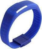 IIK Collection Rubber Magnet Led Digital...