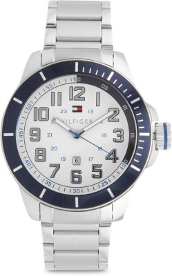 Tommy Hilfiger TH1791073J Analog Watch  - For Men