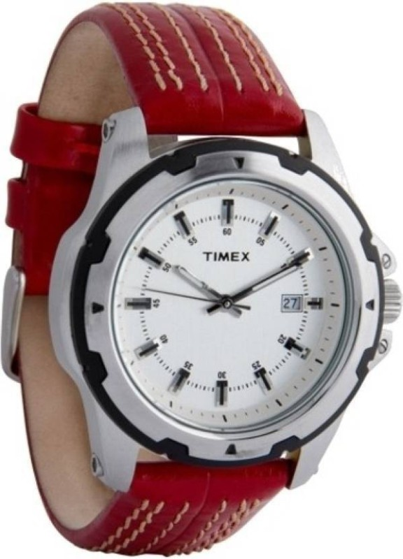Timex D905 Analog Watch For Men
