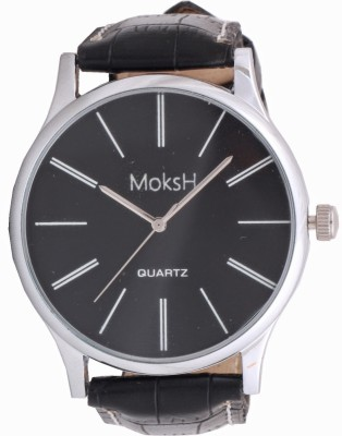 Moksh C9001 C9000 Analog Watch  - For Men