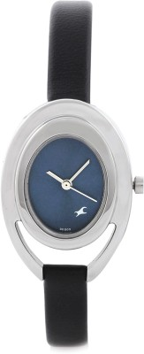 Fastrack NG6090SL02 Upgrades Women's Watch image