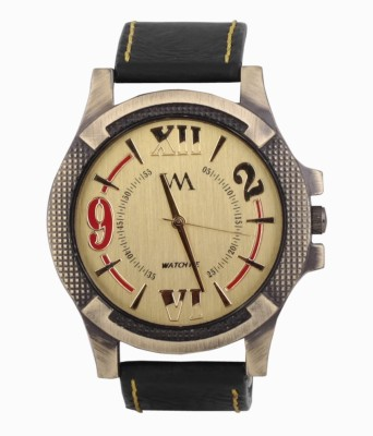 WM WMAL-063-Gxx Watches Analog Watch  - For Men