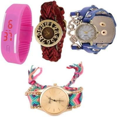 Zdelhi Designer Trendy zac16 Analog-Digital Watch  - For Girls, Women, Boys, Men