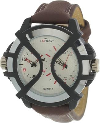 Diamonds World Dww121 Analog Watch  - For Men