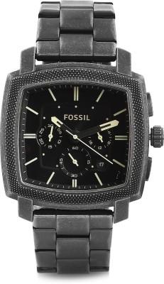 Fossil JR1397I Analog Watch  - For Men