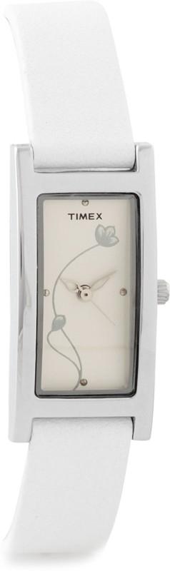 Timex J602 Analog Watch For Women