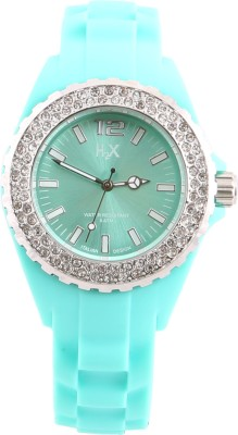 H2X SS382 Analog Watch  - For Women