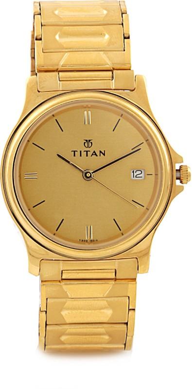 Titan NE389YM17 Analog Watch For Men