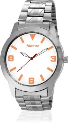 Follow Me ASDFLME0000255 Youth Art Analog Watch  - For Men