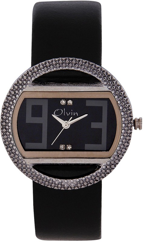 Olvin 16110 SL04 Analog Watch For Women