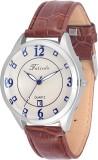 Faleidu FL031 FLD Analog Watch  - For Me...