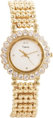 Tierra NTGR0061 Exotic Series Analog Watch  - For Women, Girls
