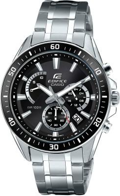 Casio EX276 Edifice Analog Watch - For Men