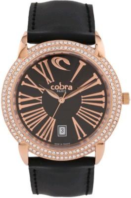 Cobra Paris RC60722-2 RC60722-2 Analog Watch  - For Women