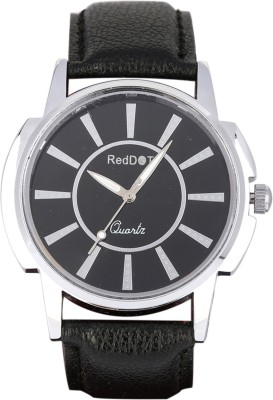 Red Dot RD-G Analog Watch  - For Men